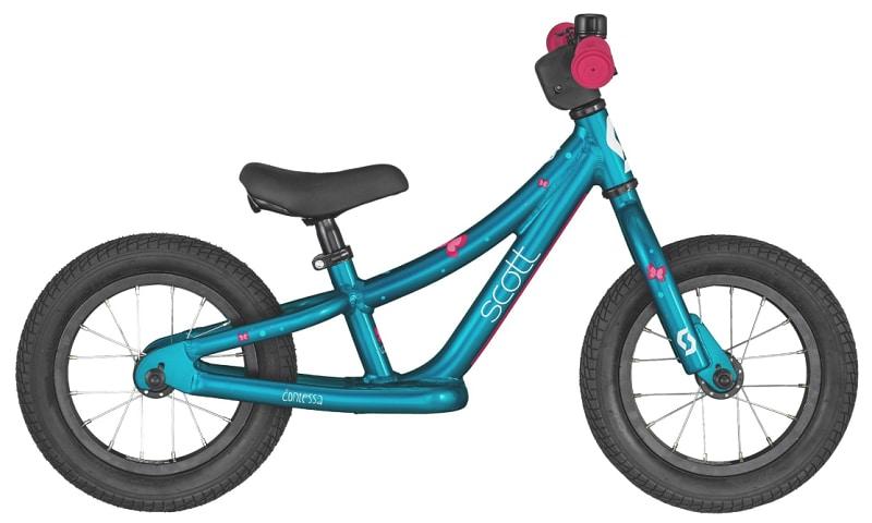 rea scott cyklar