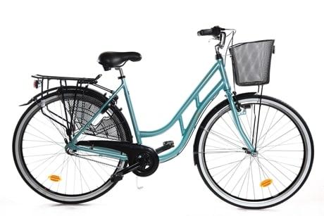 damcykel 28 tum billig