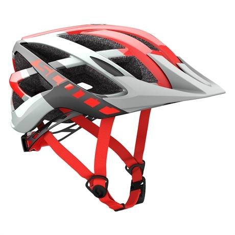 scott hjälmar cykel