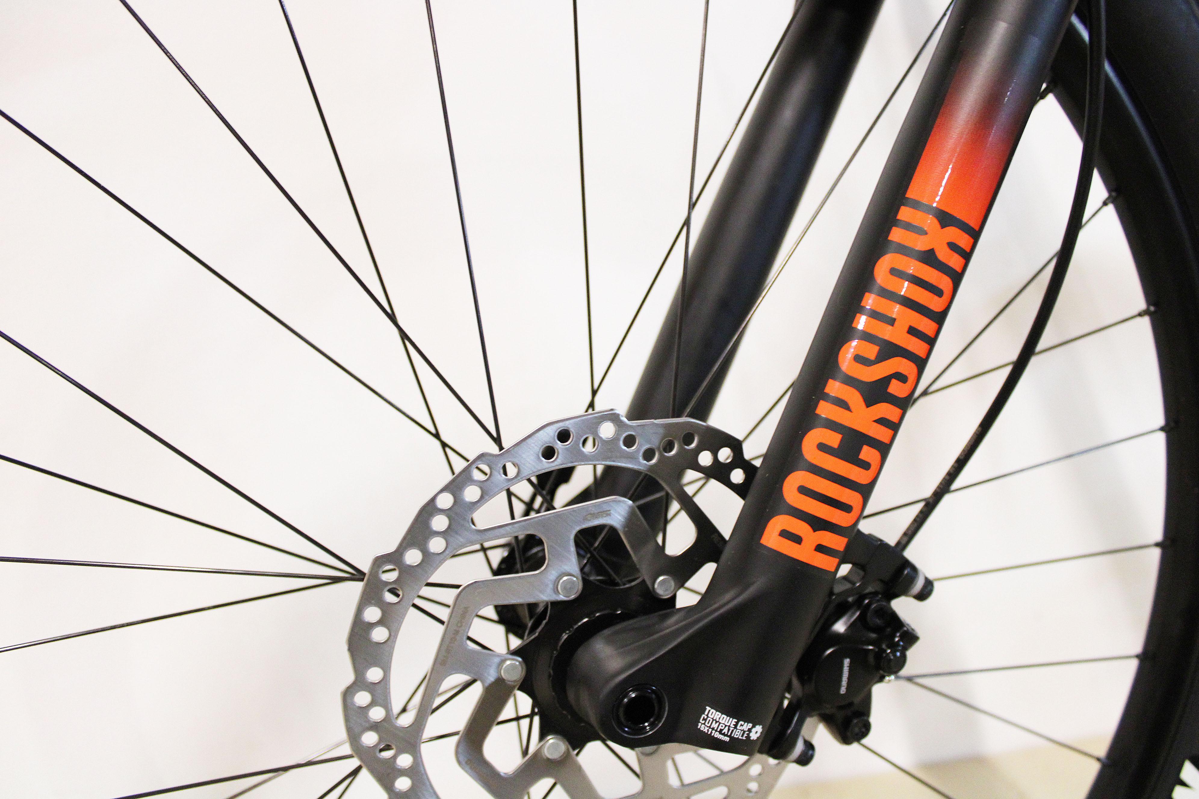 MTB cykel Scott Spark 970 heldämpad, Nyhet 2021